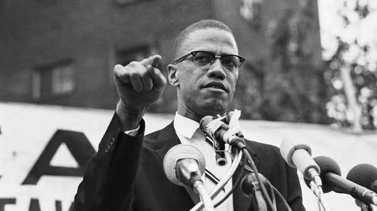O legado militante de Malcolm X