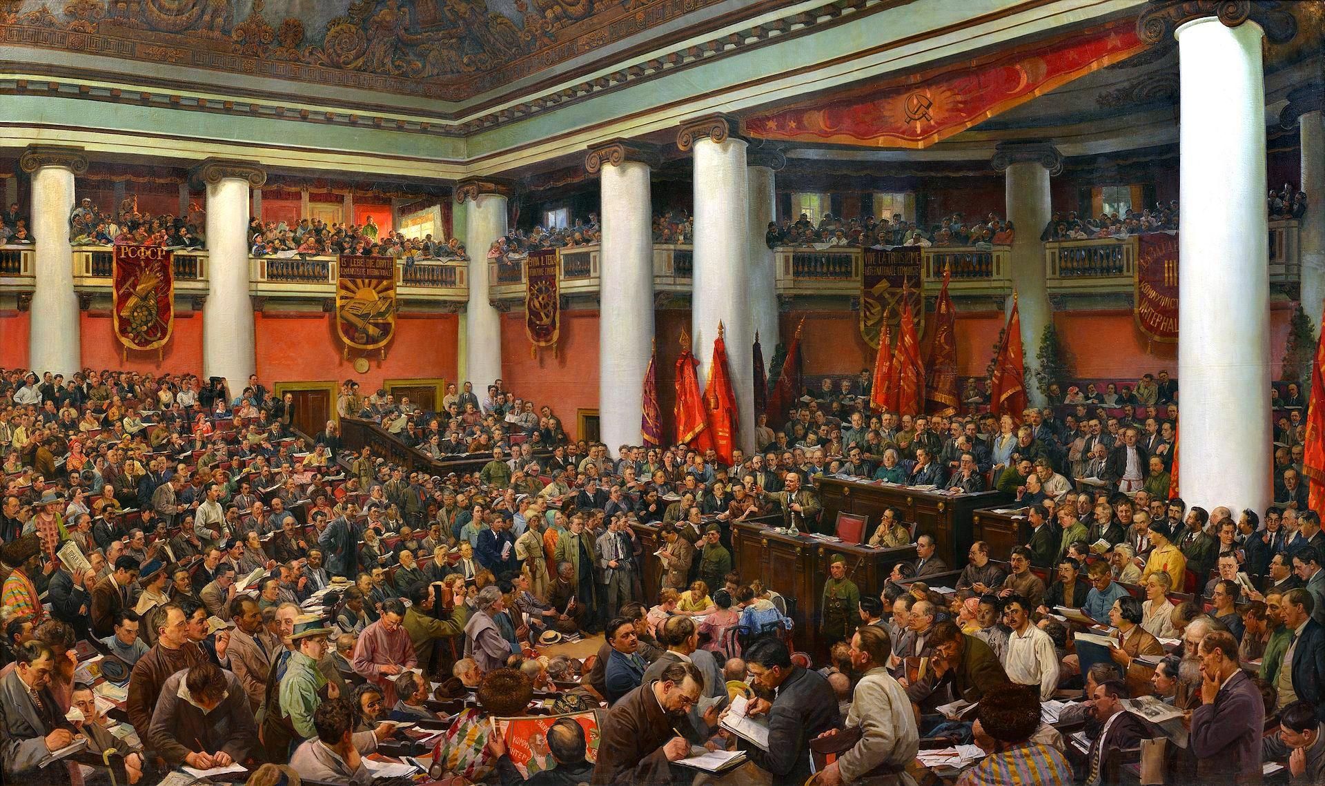 A teoria marxista do direito e a construção do socialismo