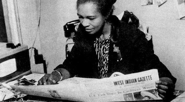 Claudia Jones: feminista e guerreira revolucionária