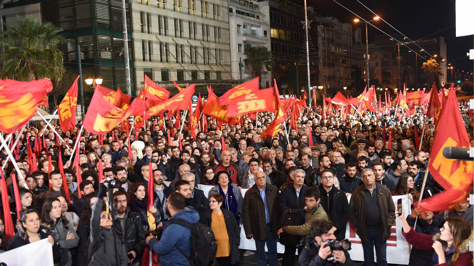 O trotskismo como movimento oportunista