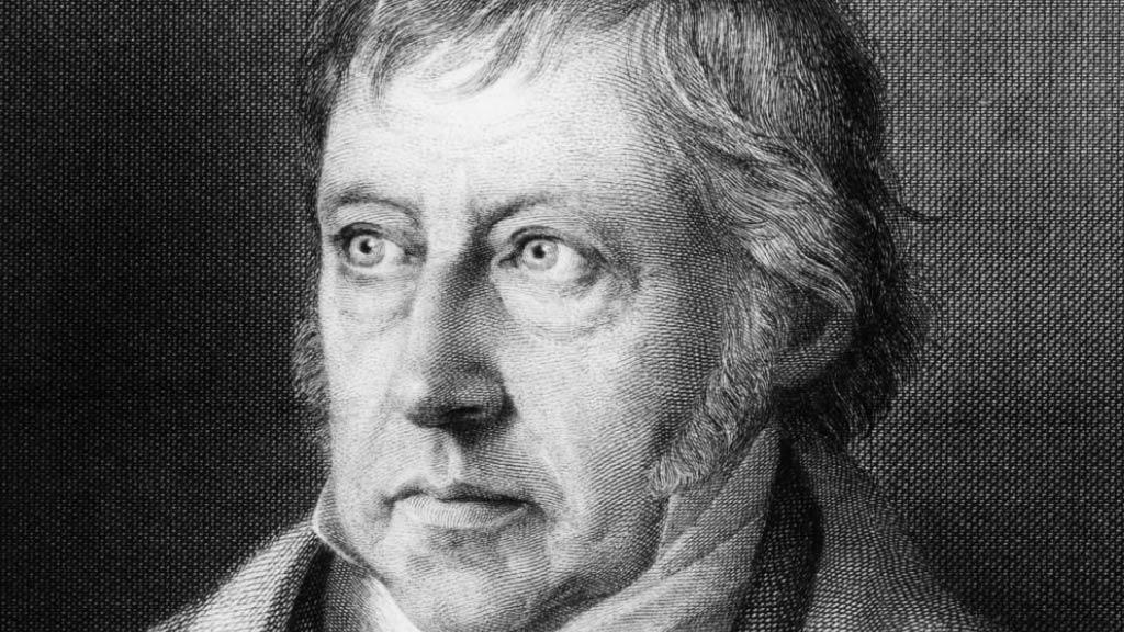O ponto de vista da dialética: Filosofia e Ciência  em Hegel