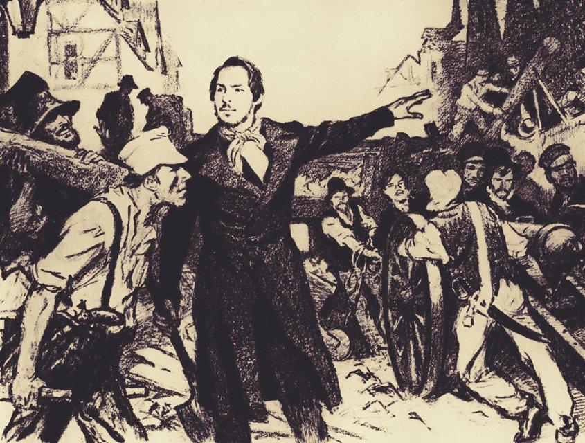 """O """"testamento"""" falsificado de Engels: uma lenda dos oportunistas"""