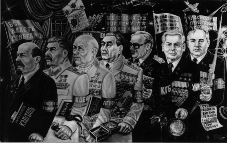 """Prefácio à edição inglesa de """"Sobre a ditadura do Proletariado"""", de Étienne Balibar."""