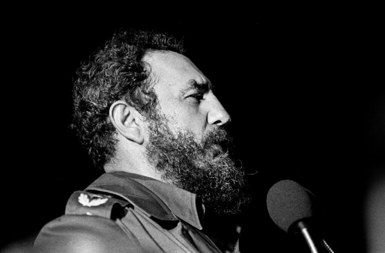A história me absolverá, Fidel Castro, 1953