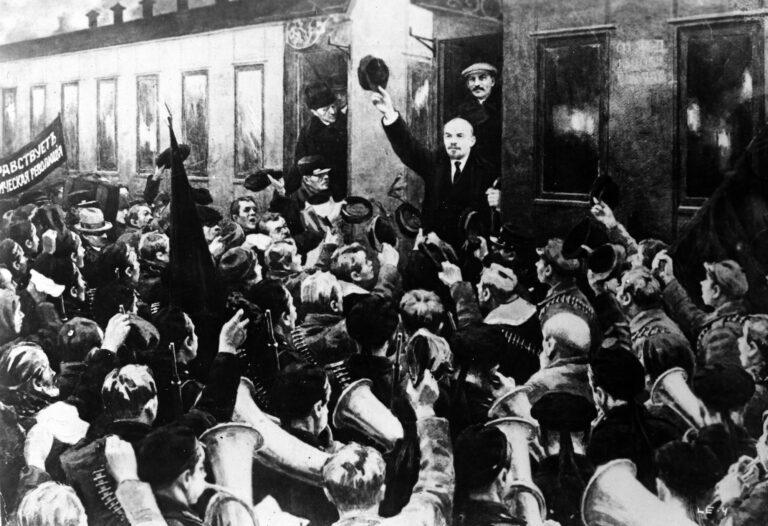 Atas da Conferência Bolchevique de abril de 1917